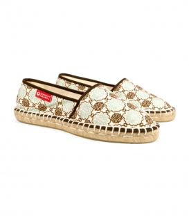 Esparto camping sandals, espadrilles for woman