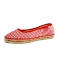 PIN UP Ballerinas Espadrilles