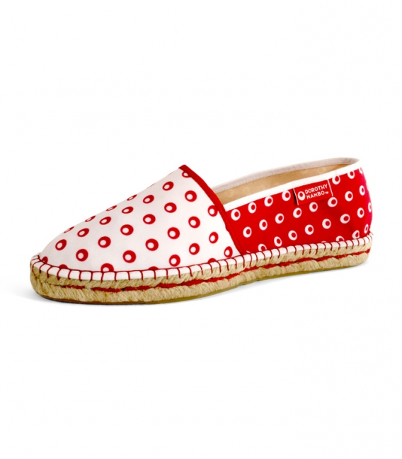 Sandals, esparto camping espadrilles for woman