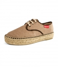 SAFARI Blucher Espadrilles