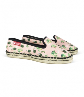 Authentic moccasins esparto espadrilles shoes for women online
