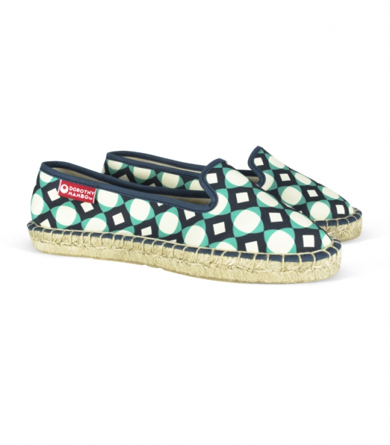 Authentic handmade moccasins esparto espadrilles shoes for women online