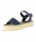 Jute platform Sandals for women QATAR