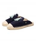 Esparto slippers sandals for men BORA BORA