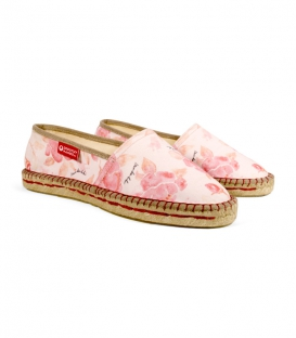 Esparto sandals, espadrilles