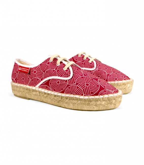 Esparto sandals, espadrilles handmade with love in Spain