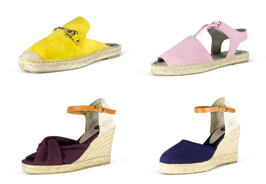 made in spain women espadrilles