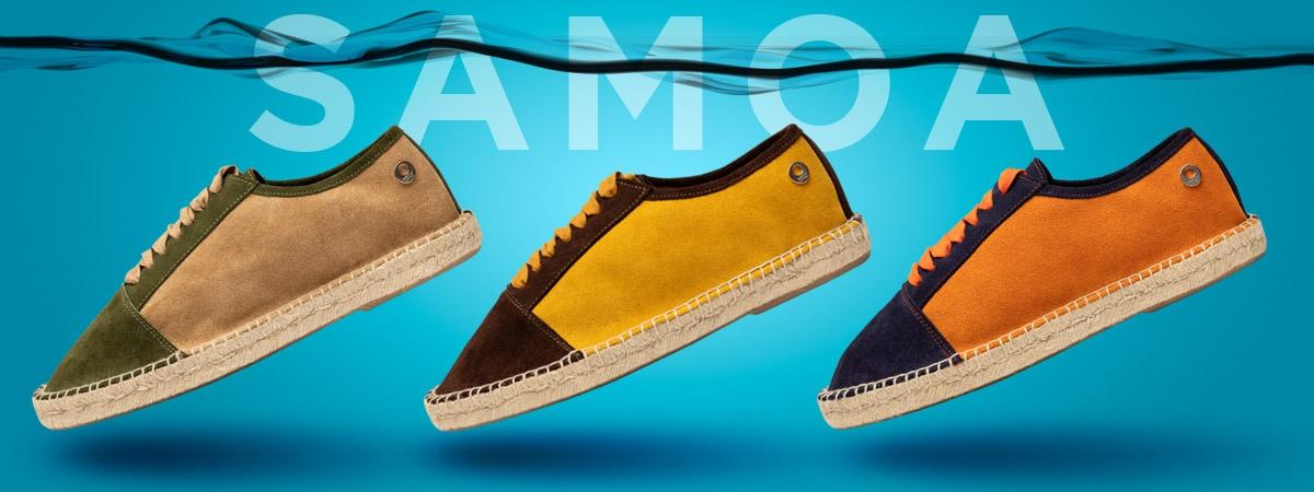 Men's Espadrilles handmade in Spain | Men's Espadrilles Casual Shoes